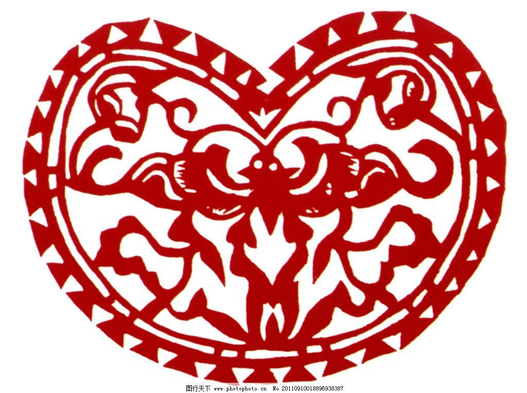 福到财来 蝙蝠 中国传统图案 图案 中国红 中国设计 剪纸 中国风 传统