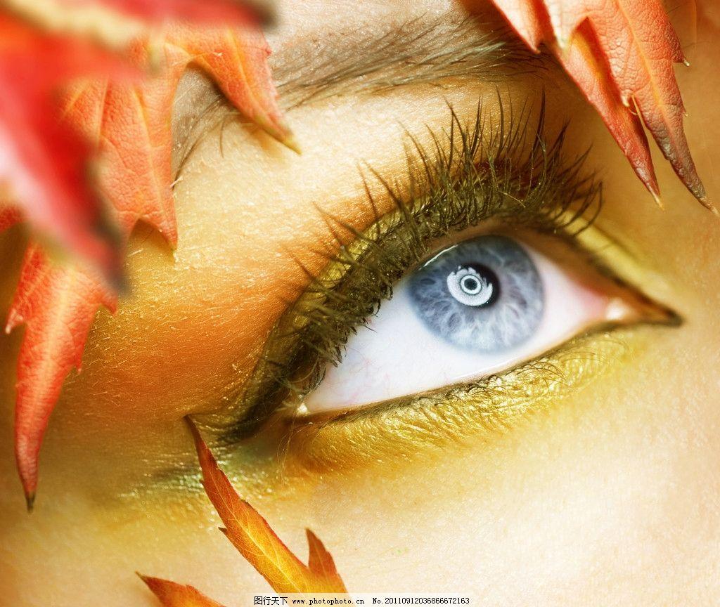素描动物眼睛怎么画