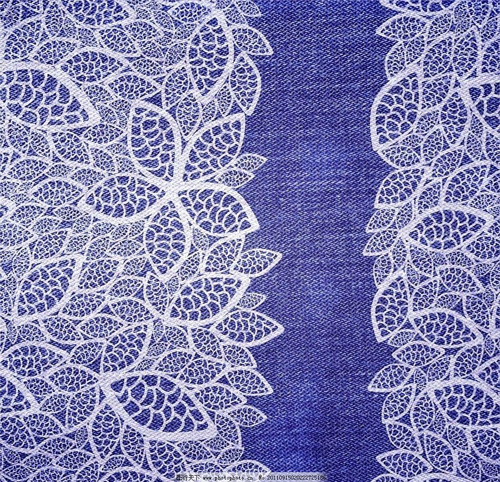 花纹 布纹图片