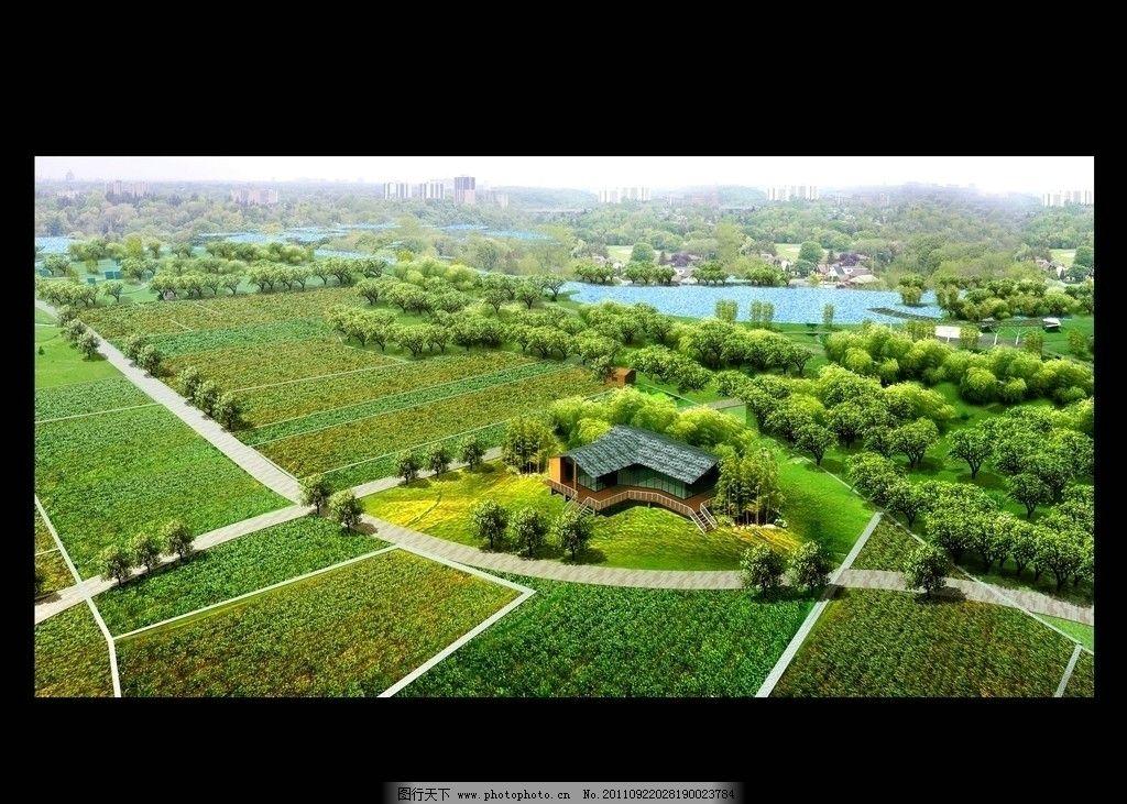 园林景观 园林 景观 绿化 景观设计 环境设计 设计 72dpi jpg