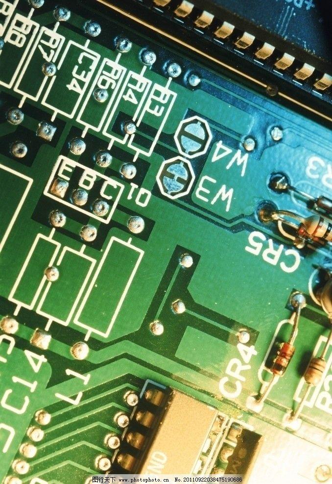 电路板 电路 科技 其他 现代科技 摄影 72dpi jpg