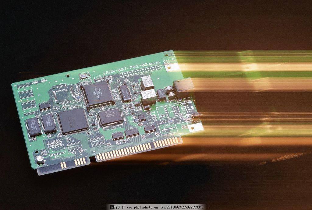 电脑主板 高清图 电脑 主板 硬件 电脑科技 现代科技 芯片 电路 晶体