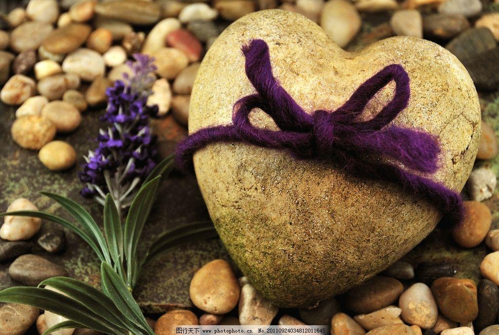 爱心石头 漂亮石头 鹅卵石 圆石头 山水石头 黄色石头 风景石头