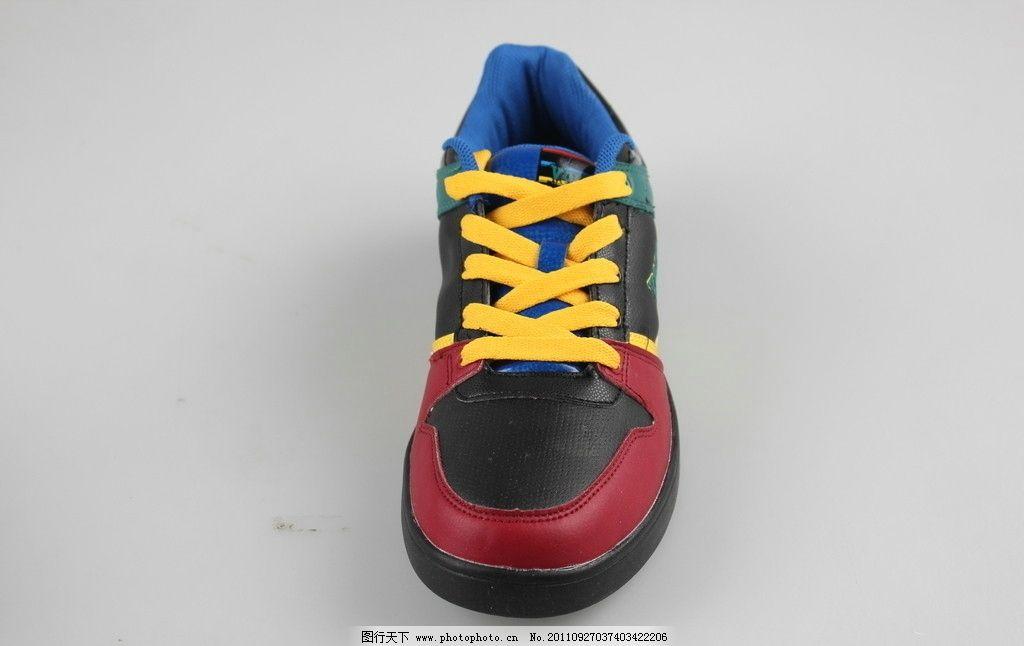 运动鞋 鞋子 耐磨鞋底 一流材质 系鞋带 体育用品 生活百科 摄影 72dp