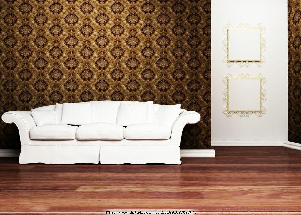 室內 沙發圖片