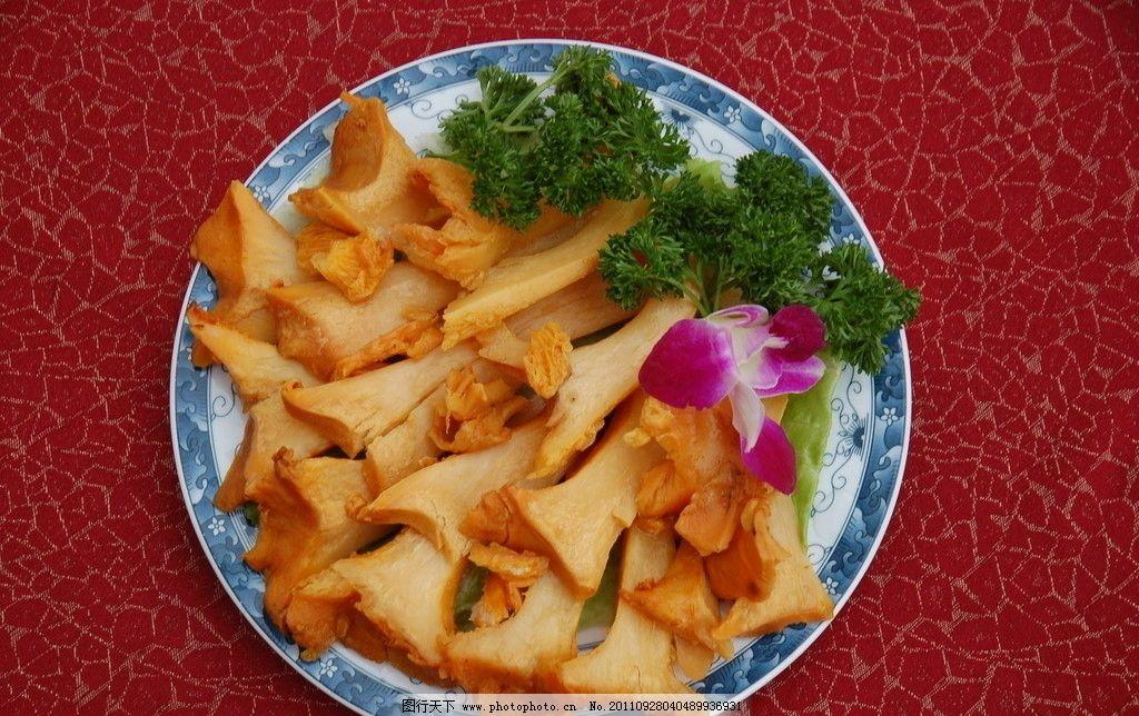 菌类 食物原料 餐饮美食 摄影